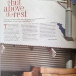 Weekly Times July 2012 Payne's Hut Article Sue Wallace - Page 10
