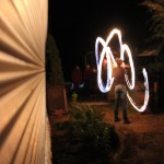 Payne's Hut Mitta Mitta Accommodation Firetwirling 10
