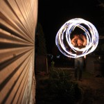 Payne's Hut Mitta Mitta Accommodation Firetwirling 31