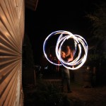 Payne's Hut Mitta Mitta Accommodation Firetwirling 4
