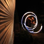 Payne's Hut Mitta Mitta Accommodation Firetwirling 6