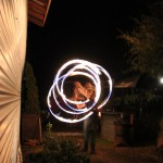 Payne's Hut Mitta Mitta Accommodation Firetwirling 7