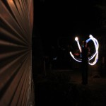 Payne's Hut Mitta Mitta Accommodation Firetwirling 8