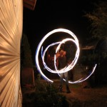 Payne's Hut Mitta Mitta Accommodation Firetwirling 9