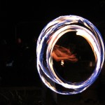 Payne's Hut Omeo Accommodation Firetwirling 1