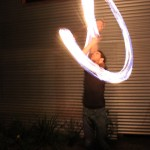 Payne's Hut Omeo Accommodation Firetwirling 18