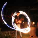 Payne's Hut Omeo Accommodation Firetwirling 2