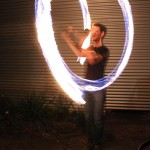 Payne's Hut Omeo Accommodation Firetwirling 20