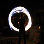 Payne's Hut Omeo Accommodation Firetwirling 4