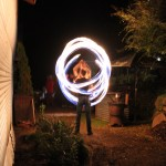Payne's Hut Omeo Accommodation Firetwirling 7